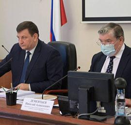 По инициативе «Единой России» смоленские ветераны труда получат новую ежемесячную выплату