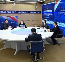 Международная акция «Единой России» «Диктант Победы» пройдет 29 апреля