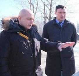 В Иркутске стартовало голосование по выбору места установки стелы «Город трудовой доблести»
