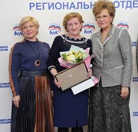 Татарстанским медикам вручили путевки для прохождения реабилитации после коронавируса