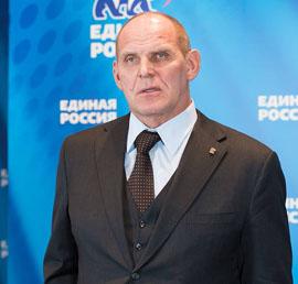 Почти половина заявившихся на участие в предварительном голосовании «Единой России» за месяц – волонтеры, общественники и представители соцсферы