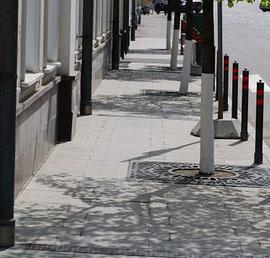 По инициативе «Единой России» в Череповце отремонтируют тротуары, школы, сады и возведут ФОКОТы