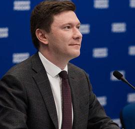 «Единая Россия» проведет в конце мая в регионах «День соседей»