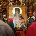 В Калугу прибудут мощи известного русского святого и врача святителя Луки Крымского