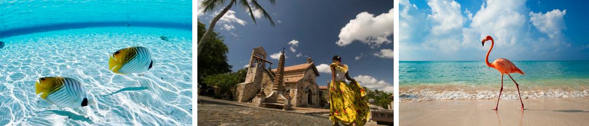 экскурсии Доминикана