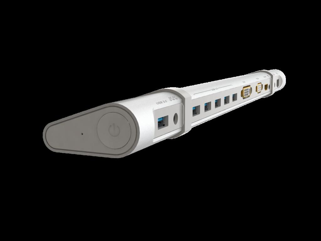 док-станция UGREEN USB 3.0.
