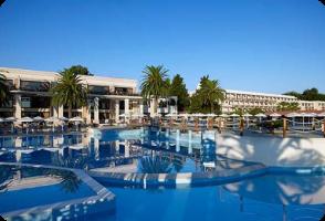 Roda Beach Resort & Spa 5*(Карусадес)