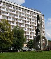 Санаторий «Дубрава» Железноводск