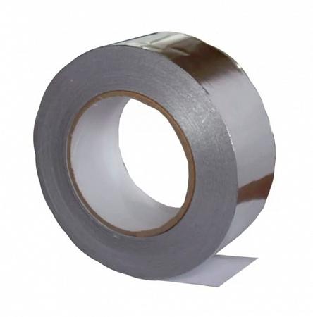 Алюминиевая клейкая лента