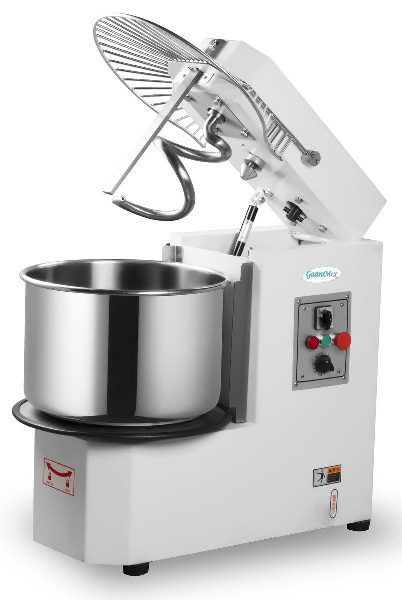 Тестомес GASTROMIX спиральный со съёмной дежой HSD20A/20B/30B