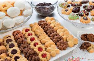 НОВИНКА! Набор для приготовления печенья Cookies Imperia 580.