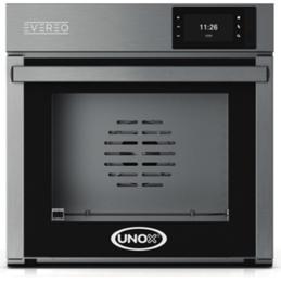 Шкаф тепловой UNOX XEEC-10HS-EPD