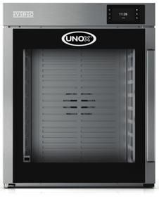 Шкаф тепловой UNOX XEEC-1011-EPR