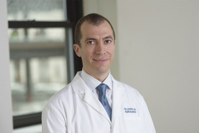 Ilya Laufer, MD