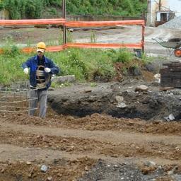 Росрыболовство утвердило методику определения негативных последствий для водных биоресурсов и среды их обитания при строительстве, ремонте и других работах