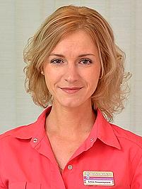 Небольсина Елена Владимировна