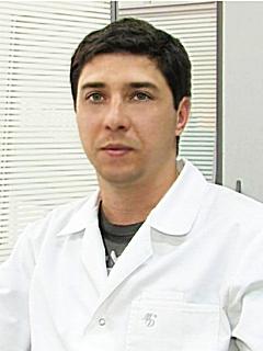 Островский Александр Дэвидович