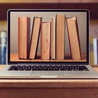 Бесплатные ресурсы онлайн-библиотек