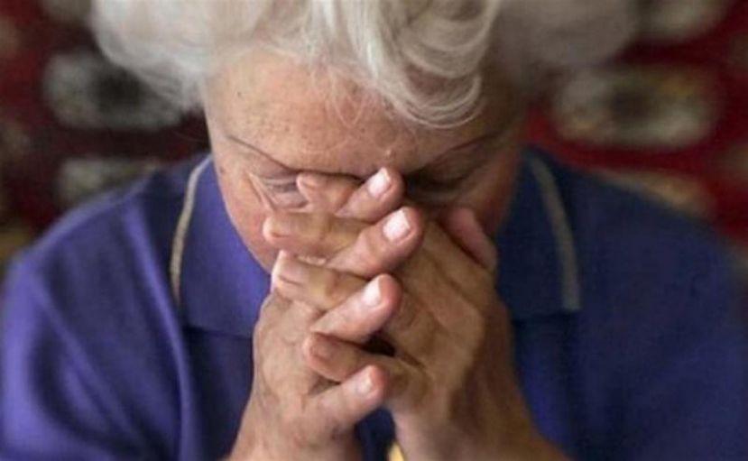 Предлагается повысить штрафы за обман пожилых людей