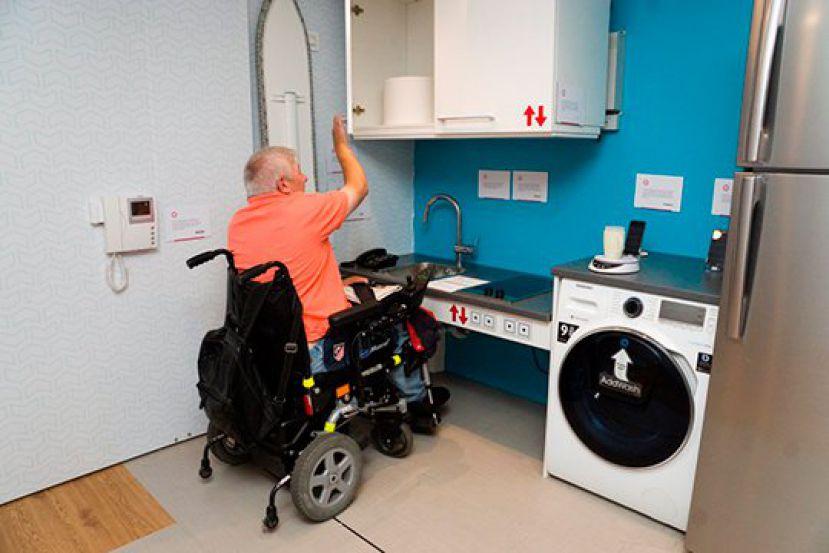 В Москве пройдет лекторий, где расскажут, как получить и адаптировать жилье для инвалидов-колясочников