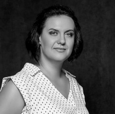 Ирина Максимова