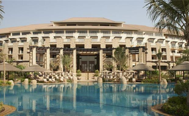 Sofitel The Palm Dubai Resort & SPA 5*