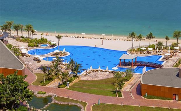 Hyatt Andaz Dubai The Palm 5*(Пальма Джумейра)