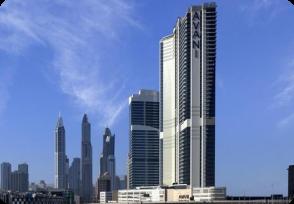 Avani Palm View Dubai Hotel & Suites NO*