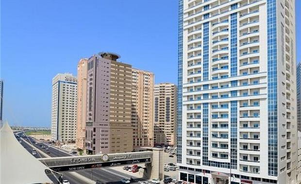 Landmark Grand Hotel 4*(Городские отели Дубая)