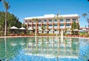 Playa Vista Azul 5*