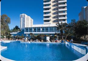 Playa Paraiso 4*