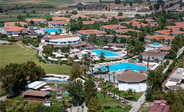FUN&SUN FAMILY Serra Palace 5*