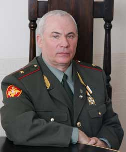 Александр Иванович Владимиров