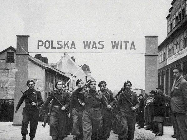 (фото из работы «Взаимодействия: Лексикон польско-немецких сообщений»).