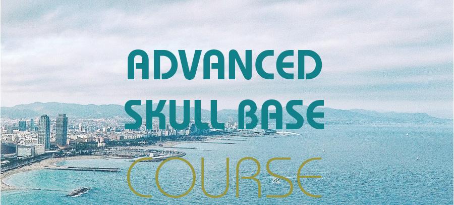 advanced skull base