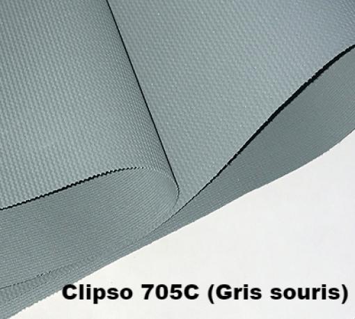 Clipso 705c (Gris Souris)