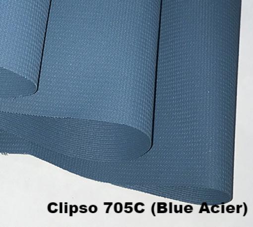 Clipso 705c (Blue Acier)