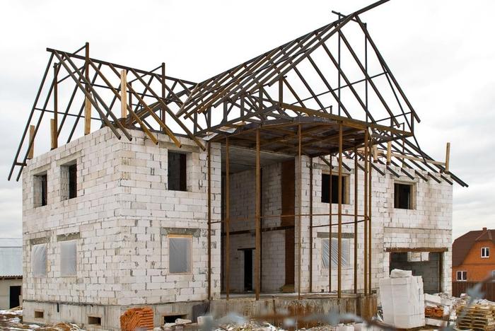 надворные постройки и строения 105188010_Postroitdomizpenobetona