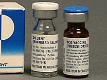 Противотуберкулезная вакцина восстанавливает здоровье у диабетиков