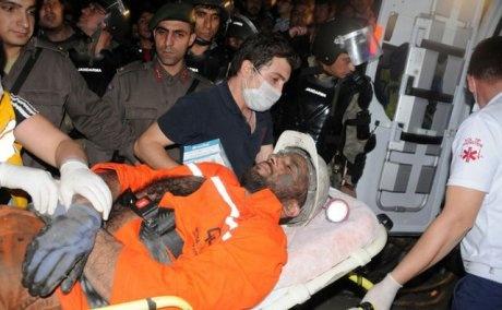 IndustriALL идет в наступление ради безопасности турецких шахтеров
