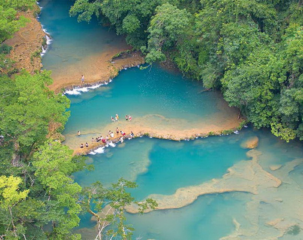 waterfallbeauty 9 5 красивейших каскадных водопадов