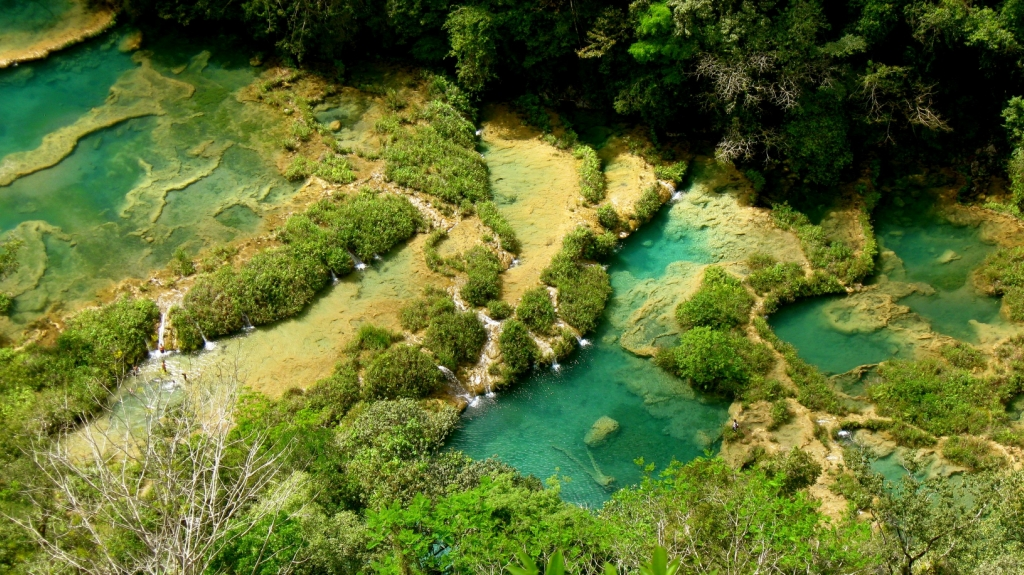 waterfallbeauty 8 5 красивейших каскадных водопадов