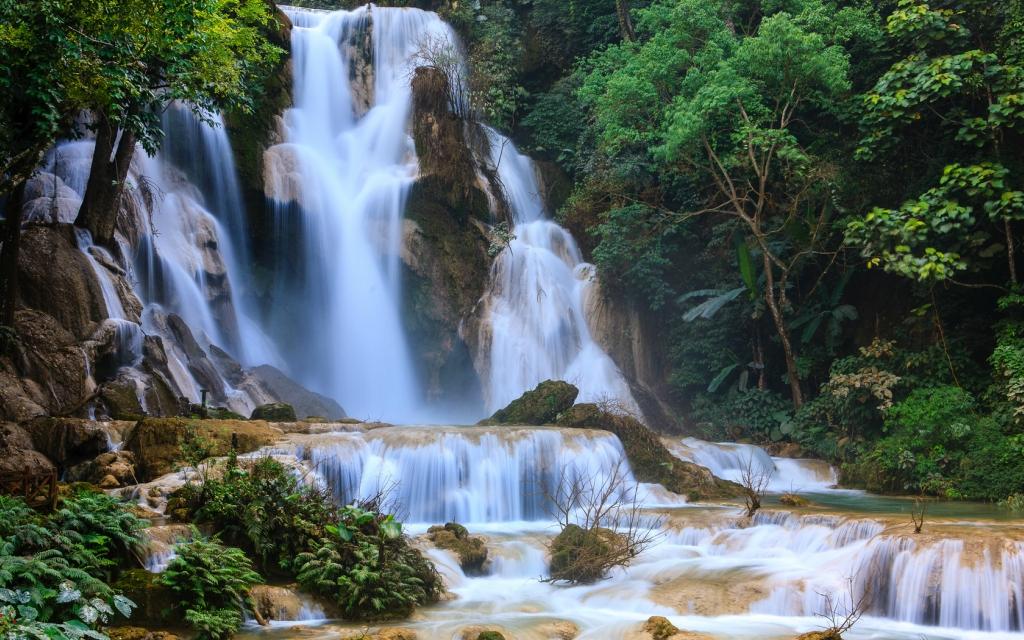 waterfallbeauty 13 5 красивейших каскадных водопадов
