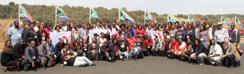 Африка: Построение сильных профсоюзов – по-прежнему в центре внимания IndustriALL