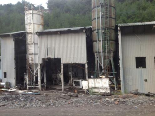 Выводы доклада: Шахта в городе Сома была смертельной ловушкой