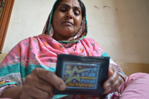 KiK обязан выплатить обещанную компенсацию жертвам пожара на фабрике в Пакистане