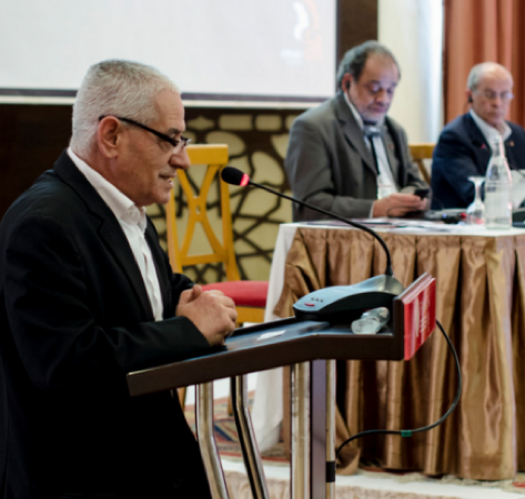 Тунисский профцентр UGTT получает Нобелевскую премию мира