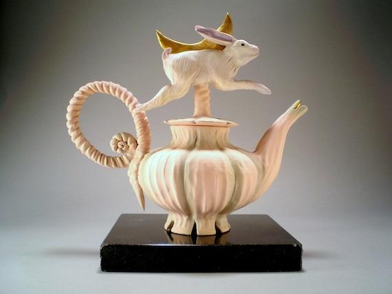 Кролик чаем Moonlight