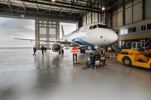Растет влияние профсоюзов в аэрокосмической промышленности