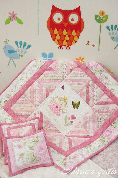 Maries quilts